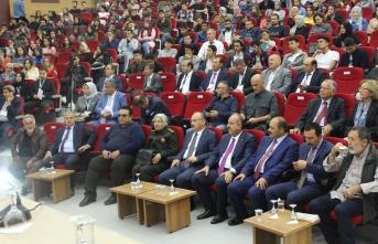 Türk dünyasının aydınları 3.Türkistan Kurultayı'nda buluştu