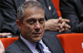 Türkiye'nin Londra Büyükelçisi görevine başladı