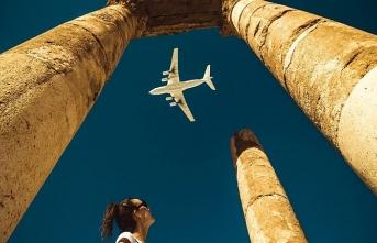 Türkiye'nin turizm geliri sektörü sevindirdi