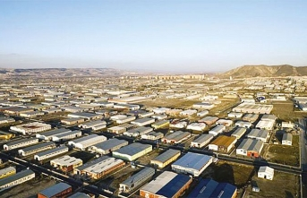 Organize sanayi bölgelerinde üretim yeniden canlanacak