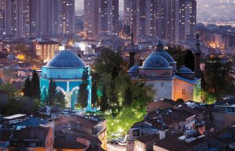 Yerli otomobilin ilk fabrikası Bursa'ya açılacak