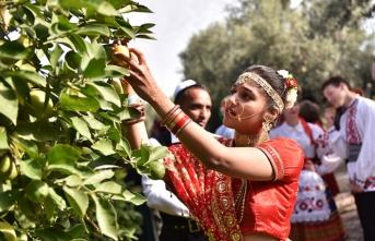 30 ülkenin vatandaşlarından hasat
