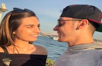 Mesut Özil Amine Gülşen çifti 3 ülkede düğün yapacak