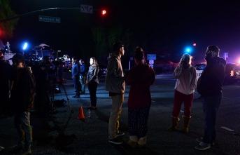 ABD'deki silahlı saldırıda saldırganın kim olduğu ortaya çıktı