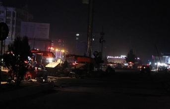 Afganistan'da mevlitte patlama: 50 ölü