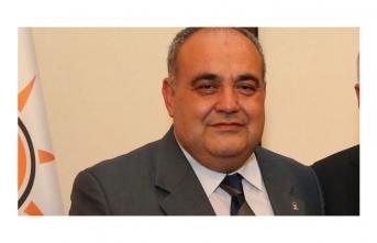 AK Parti'nin Bartın adayı kim? Yusuf Ziya Aldatmaz kimdir? (2019 yerel seçimleri)