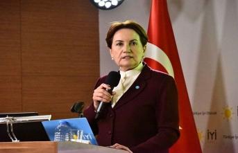 """""""Akşener FETÖ'cüleri İYİ Parti il başkanı yaptı"""""""
