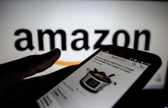 Almanya'da Amazon'a soruşturma