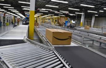 Amazon, yeni genel merkezleri için şehirleri seçti