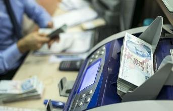 Bankalardan 15 milyar lira vergi
