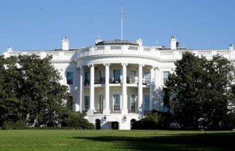 Beyaz Saray'da Kaşıkçı istifası!