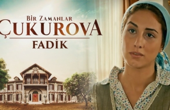 Bir Zamanlar Çukurova dizisinin Fadik'i Polen Emre kimdir?