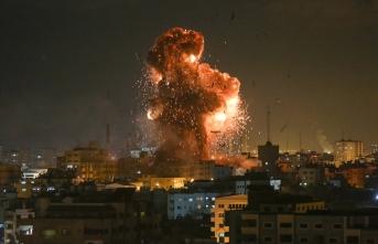 BM ve AB'den peş peşe Gazze açıklaması