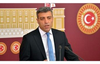 CHP'den ihraç edilen Öztürk Yılmaz kimdir?