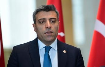 CHP'den Öztürk Yılmaz kararı