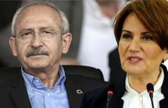 CHP ile İYİ Parti arasında krize neden olan 3 şehir