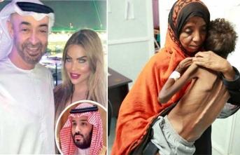 Çok konuşulacak sözler: Prenslerin yat partisi ve Yemen'de ölen çocuklar...
