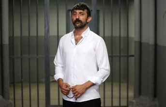 Çukur'un Cumali Koçovalı'sı Necip Memili kimdir?