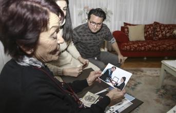 Cumhurbaşkanı Erdoğan'ın öğretmeni anlattı