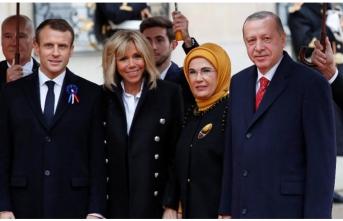 Başkan Erdoğan Le Figaro'ya yazdı