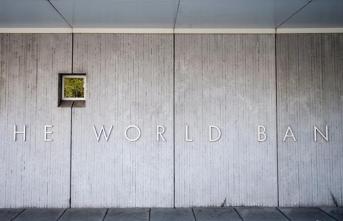 ''Dünya Bankası ile 200 milyon dolarlık bir anlaşmaya vardık''
