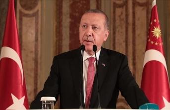 Erdoğan Trump'la görüşeceği konuyu açıkladı