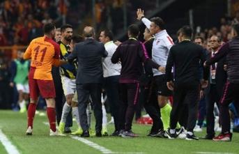 Fenerbahçe'den çok sert tepki: Sokak kabadayısı
