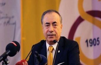 Galatasaray'a şok! Başkan Cengiz PFDK'ya sevk edildi