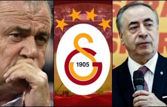 Galatasaray cephesinden çok sert açıklamalar