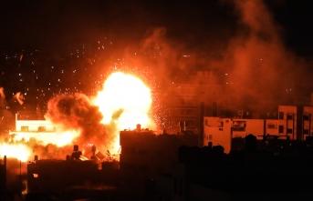 Gazze'de son dakika... İşte dakika dakika yaşananlar