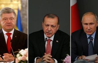 Gerilim tırmanıyor! Cumhurbaşkanı Erdoğan devreye girdi