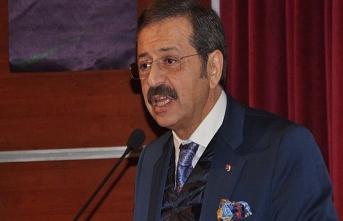 STK'lardan Barış Pınarı Harekatı ile ilgili ortak bildiri