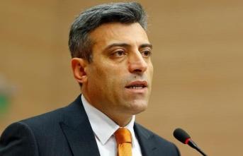 Öztürk Yılmaz'dan Kılıçdaroğlu'na imalı mesaj