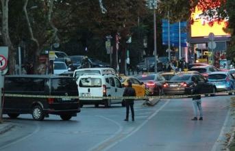 İstanbul'da polisi alarma geçiren paket!