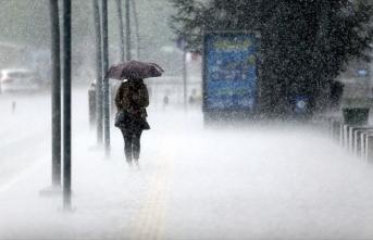 Kar İstanbul'a geliyor mu?