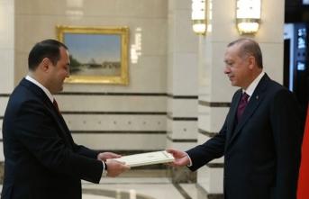 Janjgava'dan Erdoğan'a güven mektubu