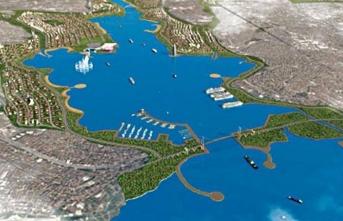 Kanal İstanbul'un inşası için tarih belli oldu