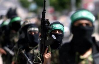 Kassam Tugayları: Elimizde İsrailli komutanın görüntüsü var
