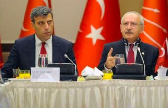 Kılıçdaroğlu'na 'rezil ol' diyen vekil için karar verildi
