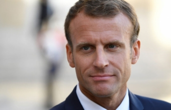 Fransa şokta! Macron'a suikast girişimi