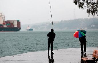 Marmara'da sıcaklıklar yükseliyor
