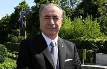 "Mustafa Cengiz: ""Her şeyin suçlusu o ikisi"""