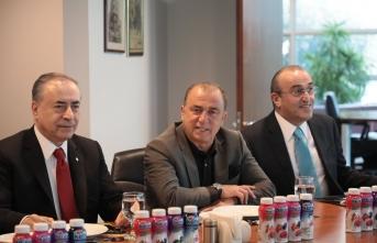 Mustafa Cengiz ve Fatih Terim'e 2'nci şok