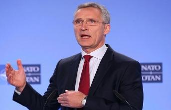 NATO'dan Rusya'ya uyarı: Bırakın