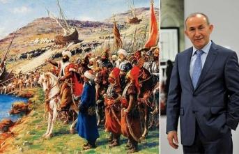'Osmanlı kadar iftiraya uğramış ikinci bir devlet yok'