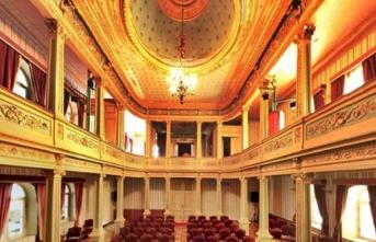 Osmanlı'da ilk opera