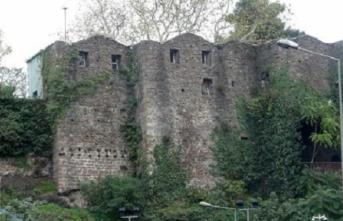 Paşa'nın torunları, Trabzon'daki kaleyi istiyor