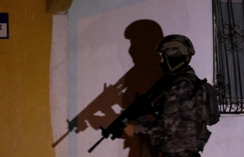 PKK'ya helikopter destekli şafak baskını