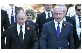 Rusya'dan Gazze çıkışı: İsrail özel kuvvetleri...
