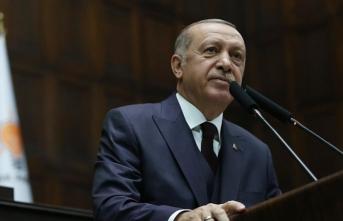 Rusya-Ukrayna krizi için Cumhurbaşkanı Erdoğan'dan ilk yorum
